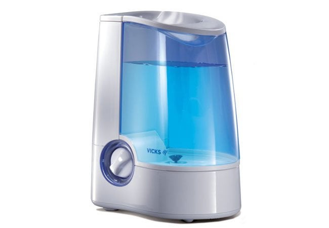 Best room humidifier buyer 39 s guide bob vila for Small room humidifier