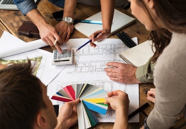 Architects vs. Designers