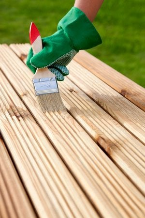 Bleaching Wood - 11 Do's and Don'ts - Bob Vila