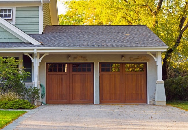 Captivating How To Insulate A Garage Door