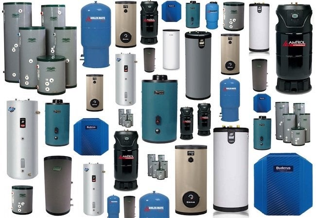 Indirect Water Heaters - All You Need to Know - Bob Vila