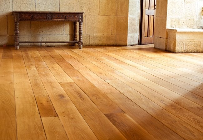 Plywood floors all you need to know bob vila for All floors