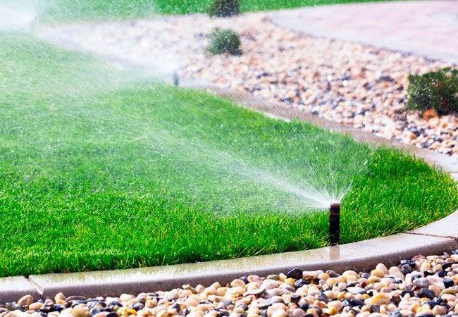 Winterize Sprinkler System - Bob Vila