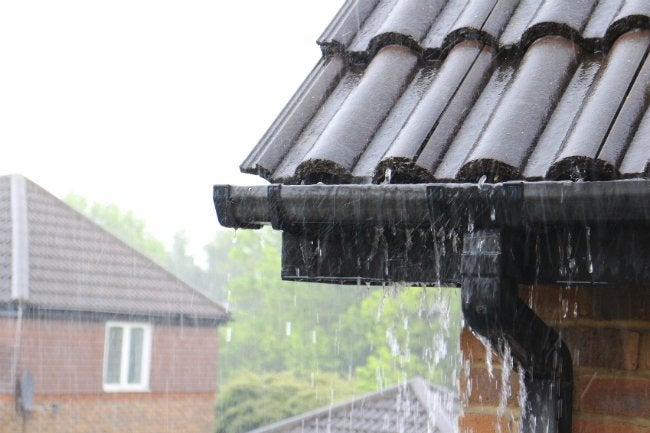 The Purpose of Gutters