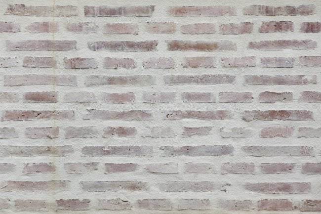 How to whitewash brick bob vila - How to clean house exterior before painting ...