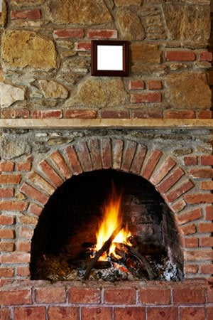 How To Clean A Fireplace Bob Vila