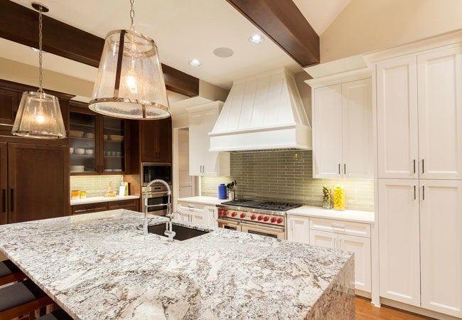 Elegant How To Clean Marble Countertops