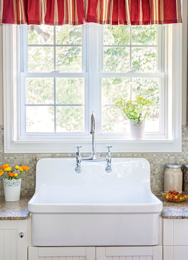 kitchen picture window sliding improve kitchen ventilation by opening windows in steps bob vila