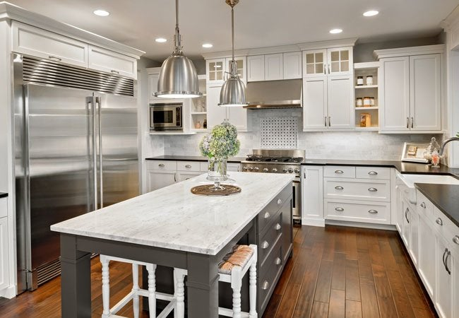 How To Clean Marble Countertops - Bob Vila