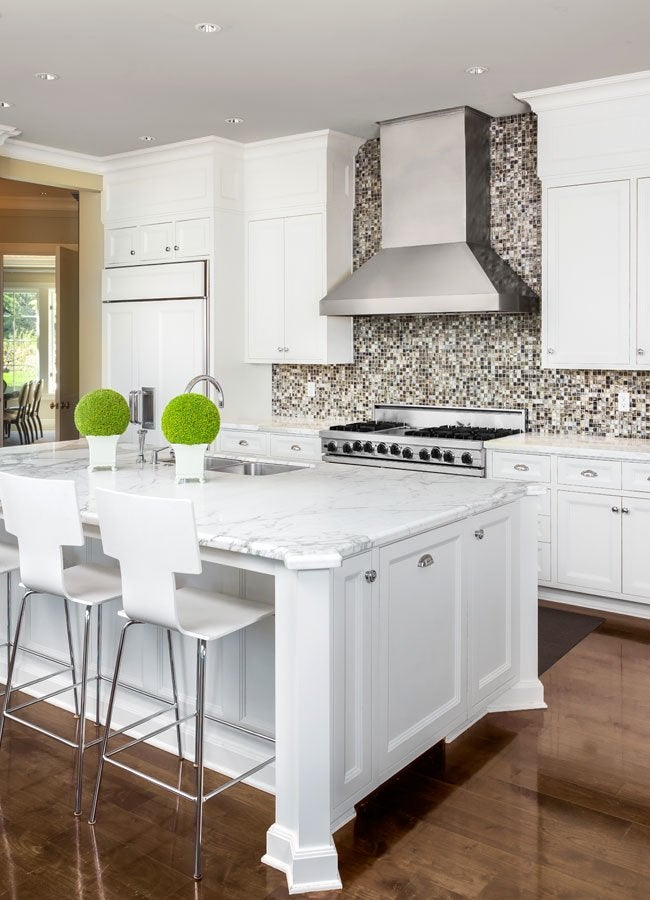 Superbe Improve Kitchen Ventilation By Maintaining Your Range Hood