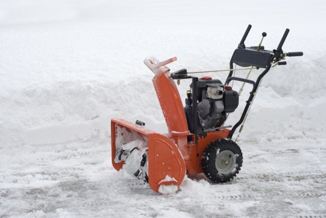 Tips for Selecting the Best Snow Blower Options