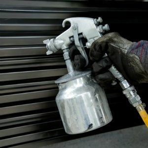 How to Paint Stainless Steel