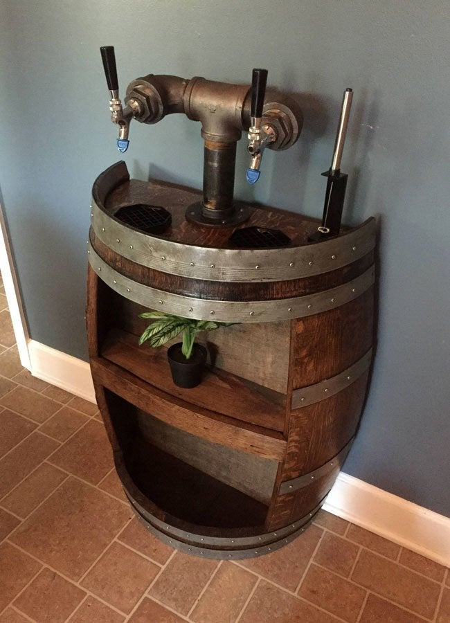 DIY Drink Dispenser