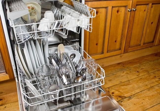 How to Make Homemade Dishwasher Detergent