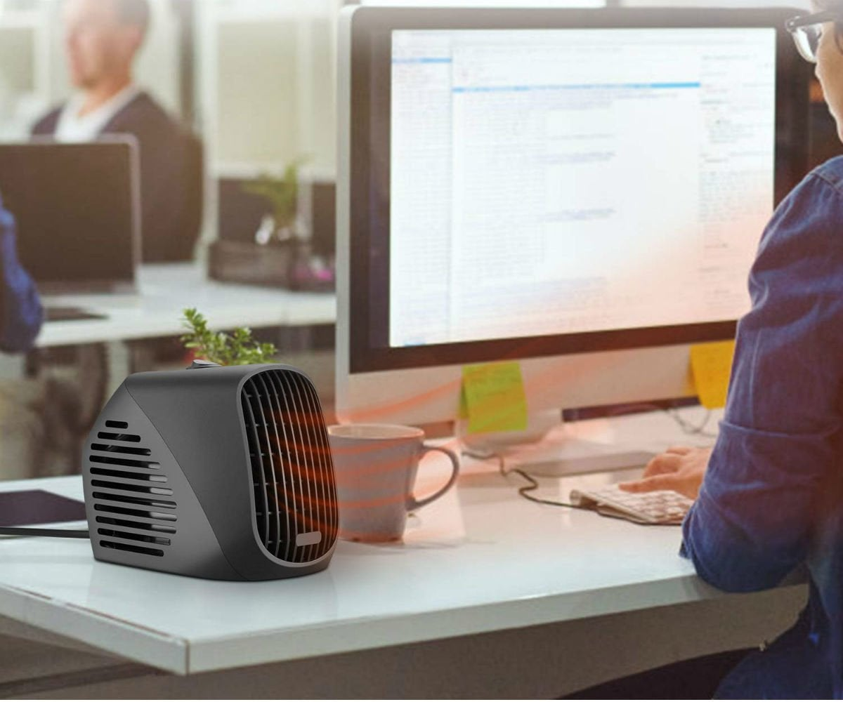The Best Space Heaters: NEXGADGET