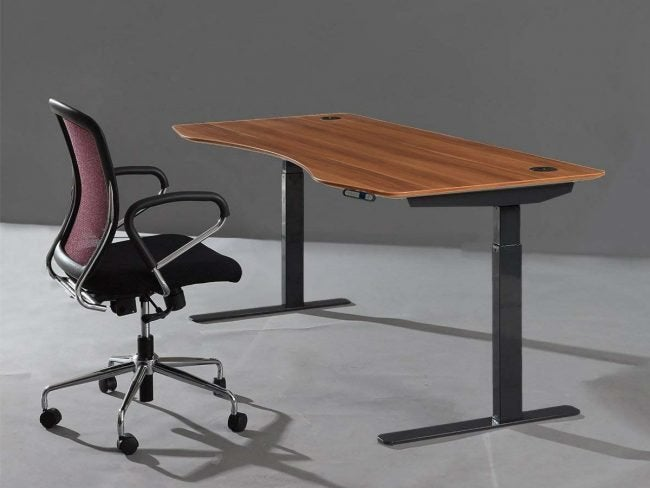 The Best Standing Desk: ApexDesk