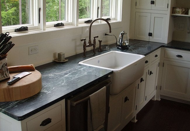 Soapstone Countertops All You Need To