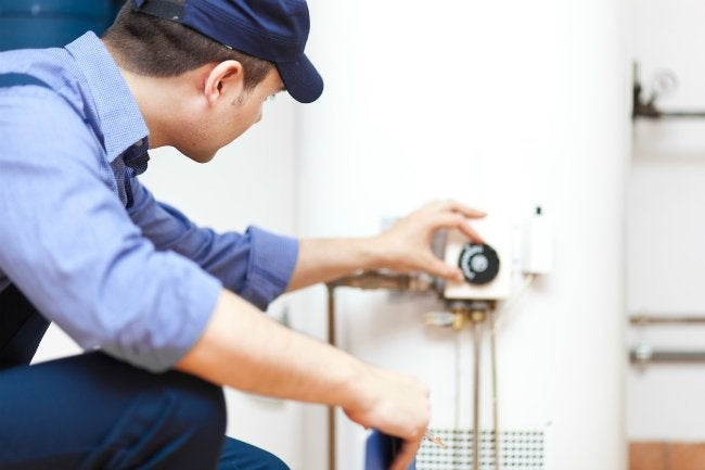 How Long Does a Water Heater Last