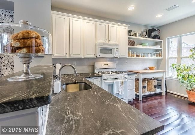 Soapstone Countertops Price