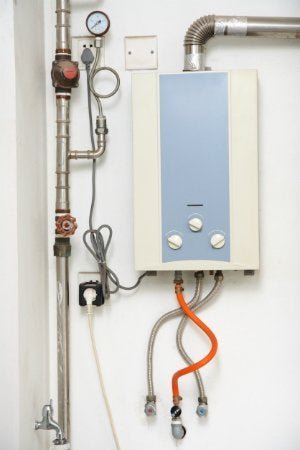 How Long Does a Water Heater Last If It's Tankless