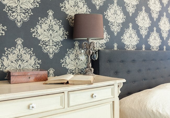 Choosing a Wallpaper Pattern