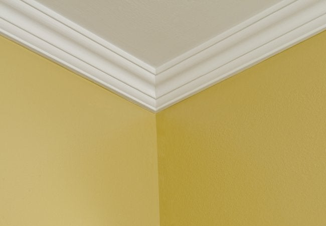 Crown Molding All You Need To Know Bob Vila