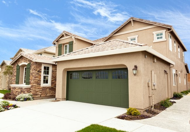 Stucco homes all you need to know bob vila Stucco modular homes