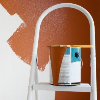 Types of Paint - Finding the Right Finish