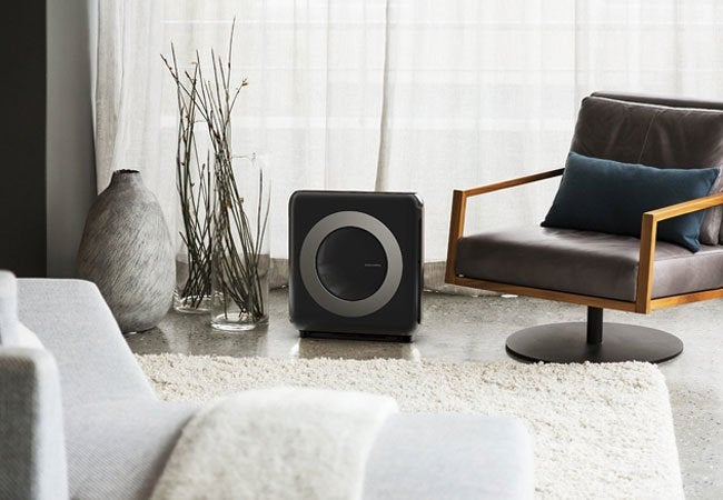 Best Air Purifier for Allergies - Coway Purifier