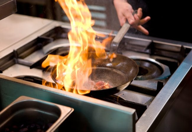 how to put out a grease fire bob vila home at five login home at five catalog request