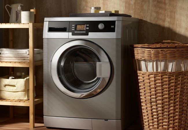 Washer Won't Spin - Solved! - Bob Vila