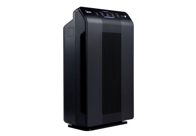 Best Air Purifier for Allergies - Winix Air Purifier