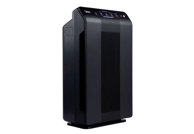 best air purifier for allergies buyer 39 s guide bob vila. Black Bedroom Furniture Sets. Home Design Ideas