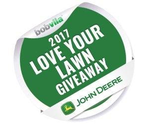 John Deere Giveaway