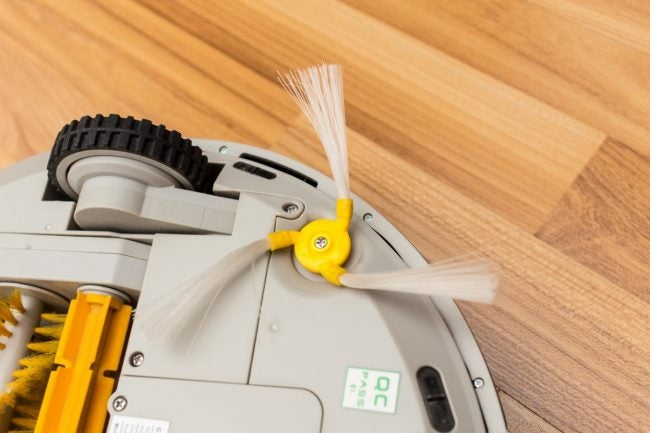 The Best Robot Vacuums for Effortless Cleaning Routines