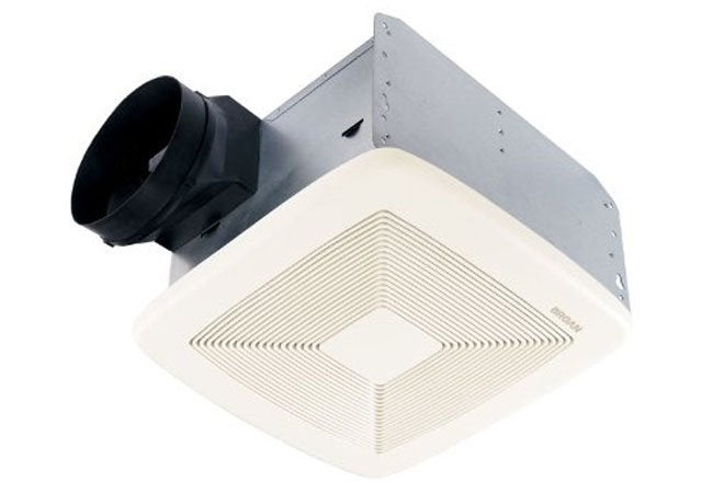 Prime Best Bathroom Fan Buyers Guide Bob Vila Home Interior And Landscaping Transignezvosmurscom