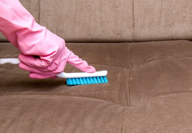 How To Clean Upholstery Bob Vila
