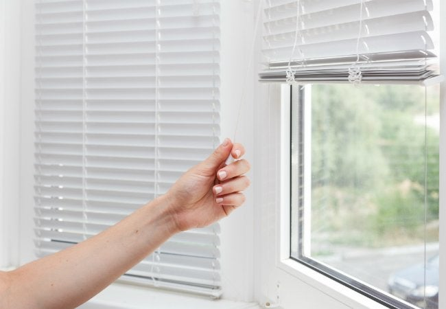 how to install blinds venetian blinds how to install blinds throughout the house bob vila