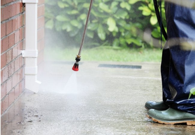 The Best Driveway Cleaning Tips