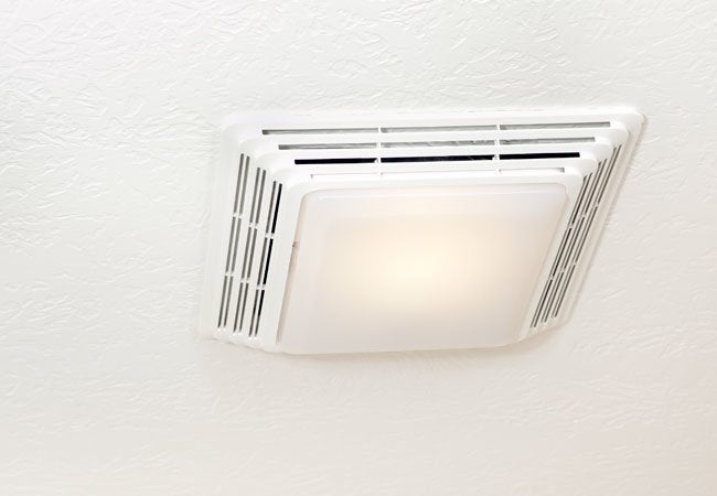 Superbe Best Bathroom Fan   Buyeru0027s Guide