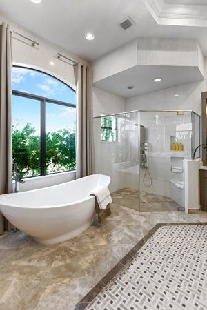 Awe Inspiring Best Bathroom Fan Buyers Guide Bob Vila Interior Design Ideas Clesiryabchikinfo