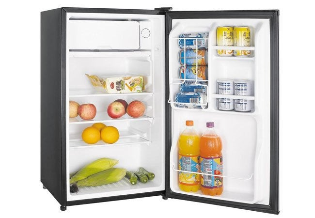 Buyer's Guide - Best Mini Fridge