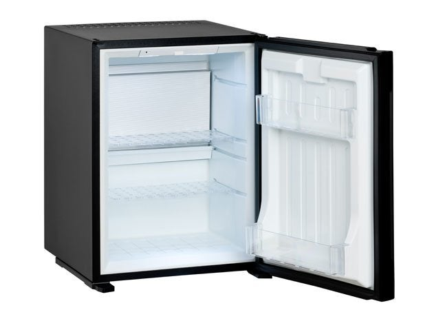 white danby mini fridge