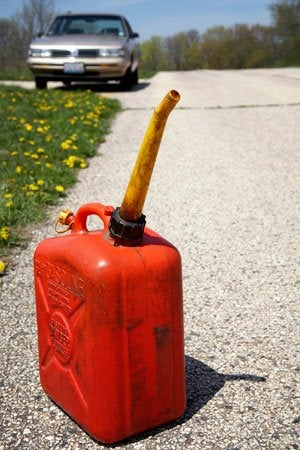 How To Dispose Of Gasoline Bob Vila
