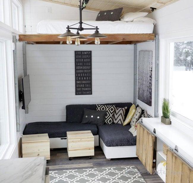 Diy Loft Bed Genius Bob Vila