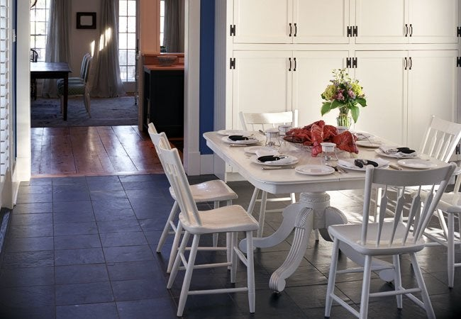 Painting Tile Floors - All You Need to Know - Bob Vila