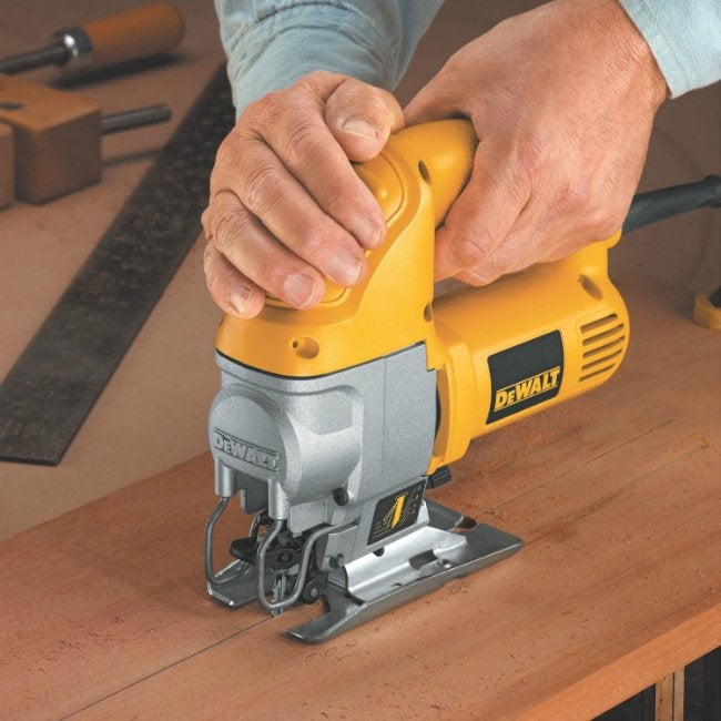 Types of Saws - Jig Saw