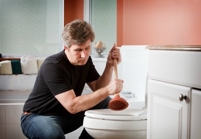 Toilet Overflowing? The 3-Step Fix