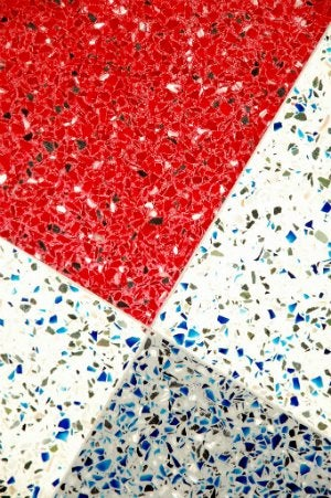 Design and Color Options for Terrazzo Floors