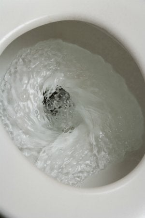How to Stop a Toilet Overflowing